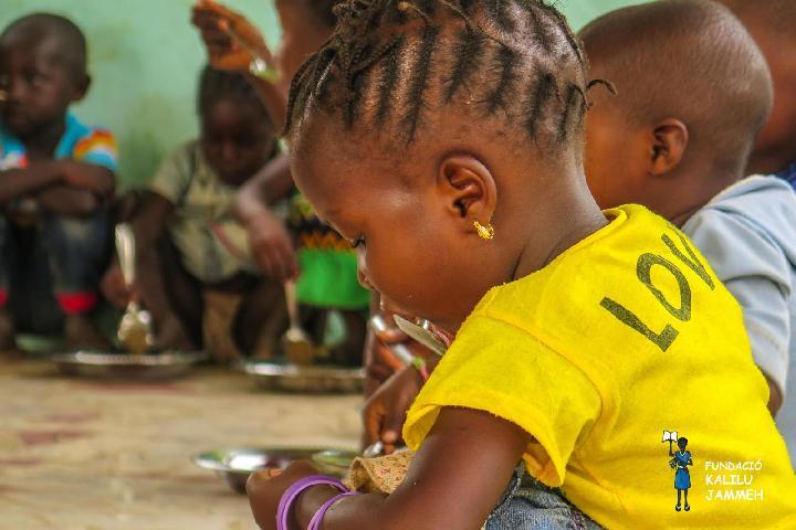 Fundació Kalilu Jammeh