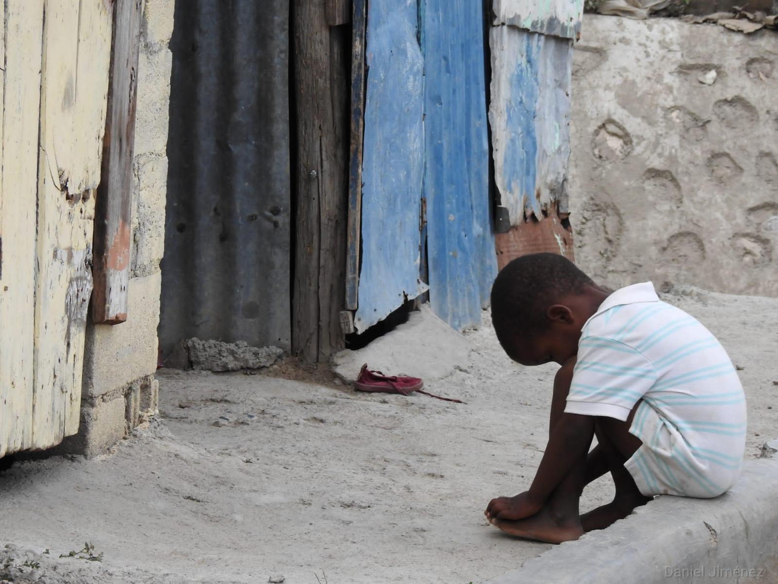 Medicinas para Haití