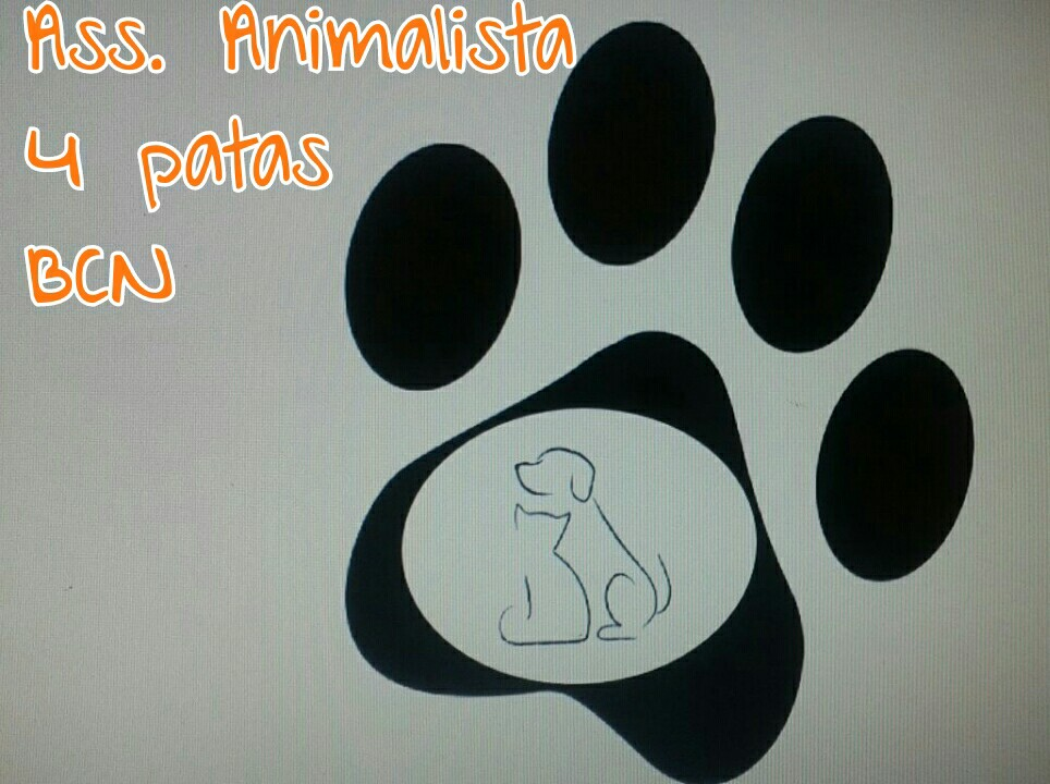 Asociación Animalista 4 patas BCN