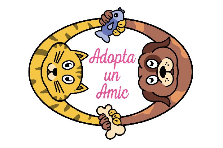 Associació Adopta Un Amic