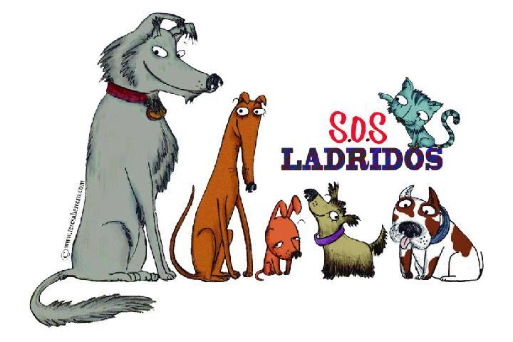 SOS Ladridos