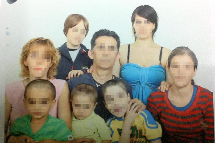 Ayuda urgente para Rosa y su familia