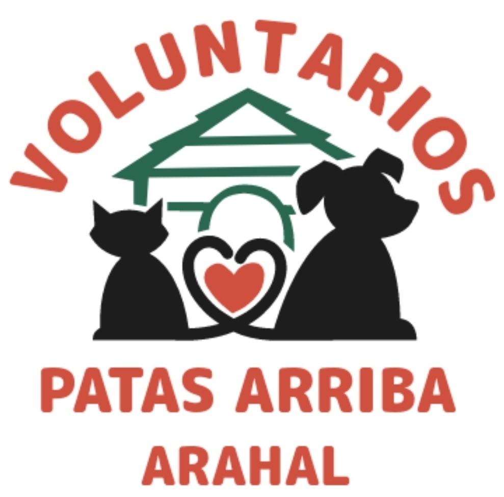 Voluntarios Patas Arriba Arahal