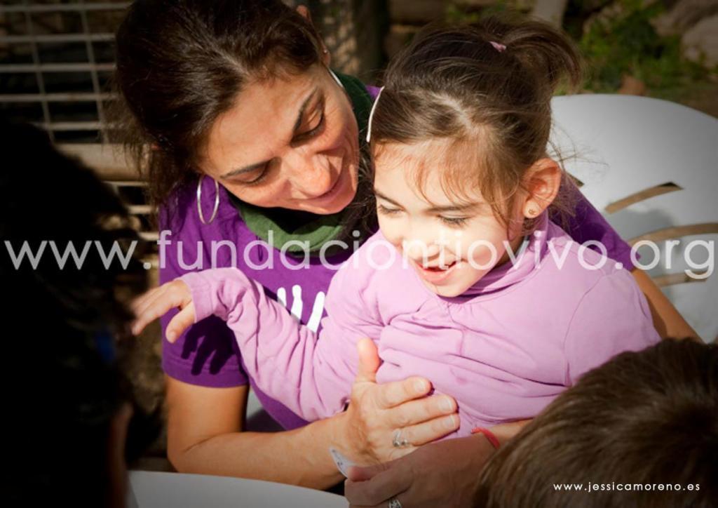 Amigos de Fundación Tiovivo