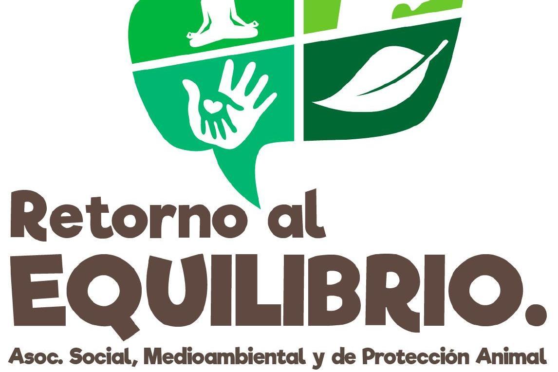 As. Social, Medioambiental y de Protección Animal Retorno al Equilibrio