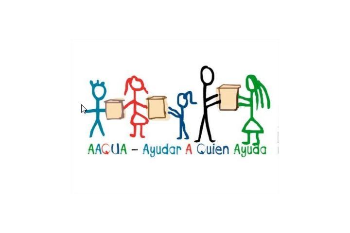 Aaqua - Ayuda a quien Ayuda