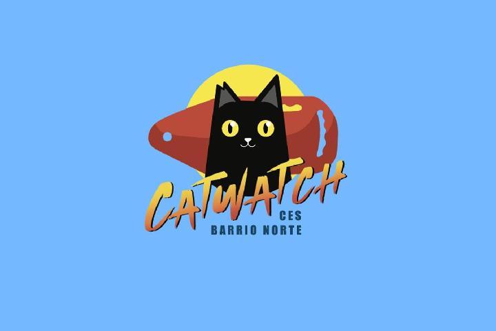 Catwatch - CES Barrio Norte