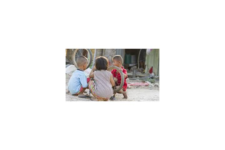 Help to families without income