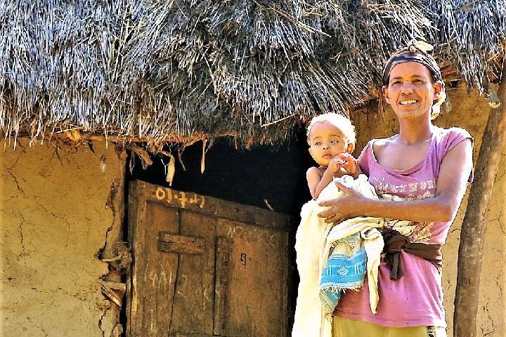 Ninguna madre debe morir al dar vida-Etiopía