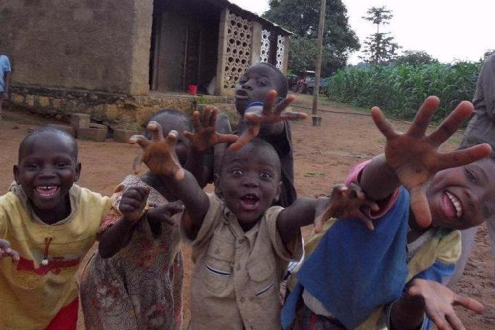 Nda Biang - Cameroun