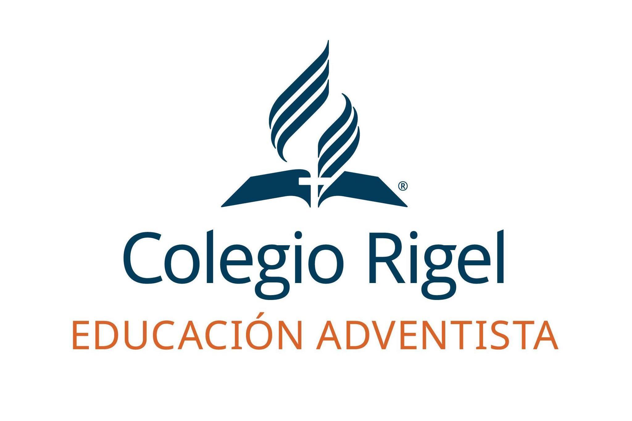 Colegio Rigel ¡Conviértete en nuestro patrocinador de Educación Adventista!