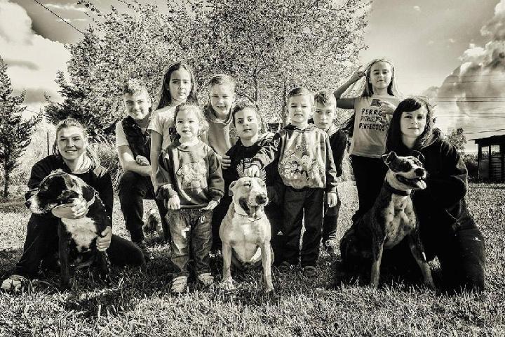 SOS PPP (perrera los barrios)