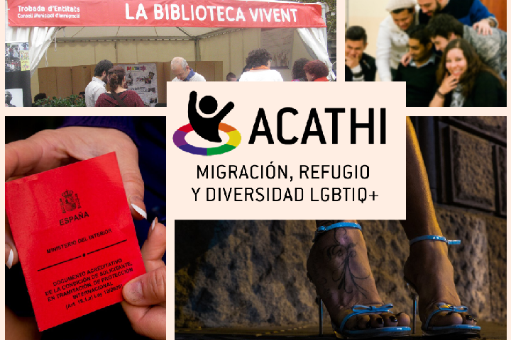 ACATHI PERSONES REFUGIATS LGBTIQ+