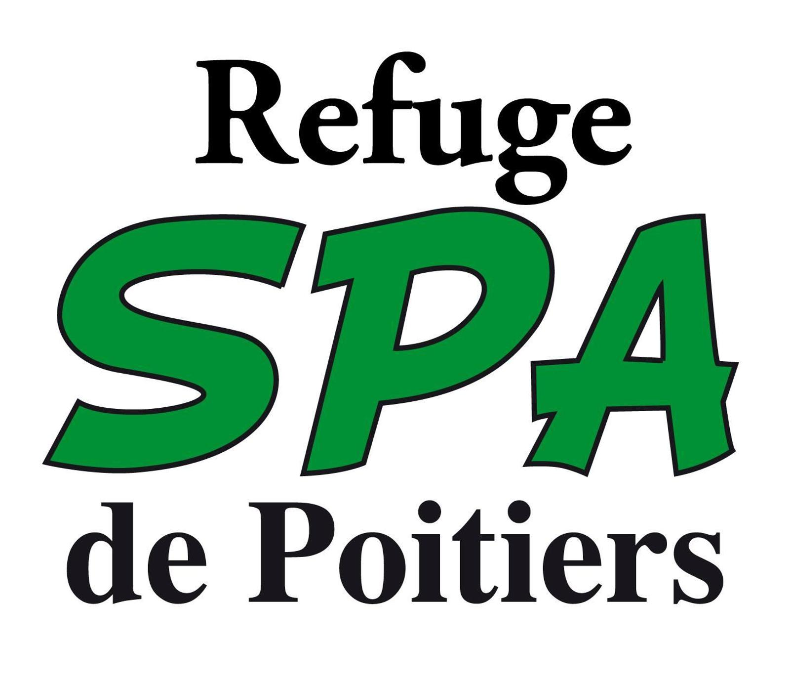 Support for Refuge SPA de Poitiers