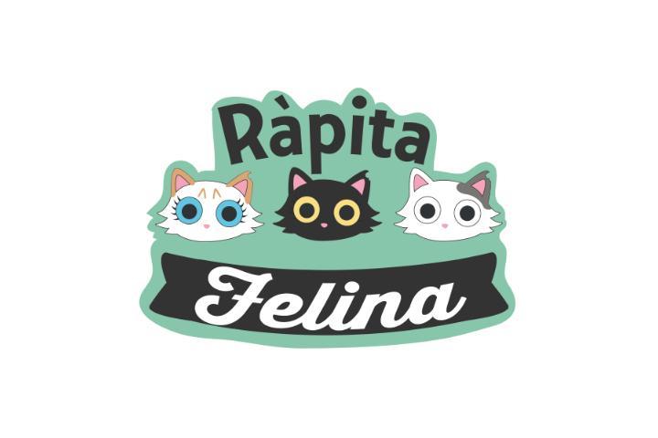 Associació Ràpita Felina - 100% CES