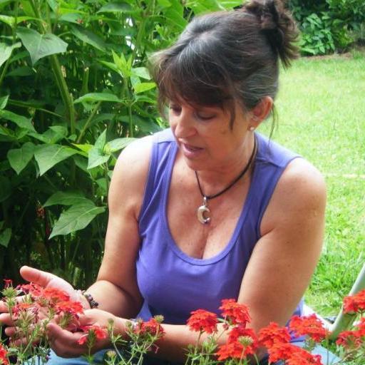 chari Faro Rivas