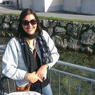 Lourdes Zabal Méndez