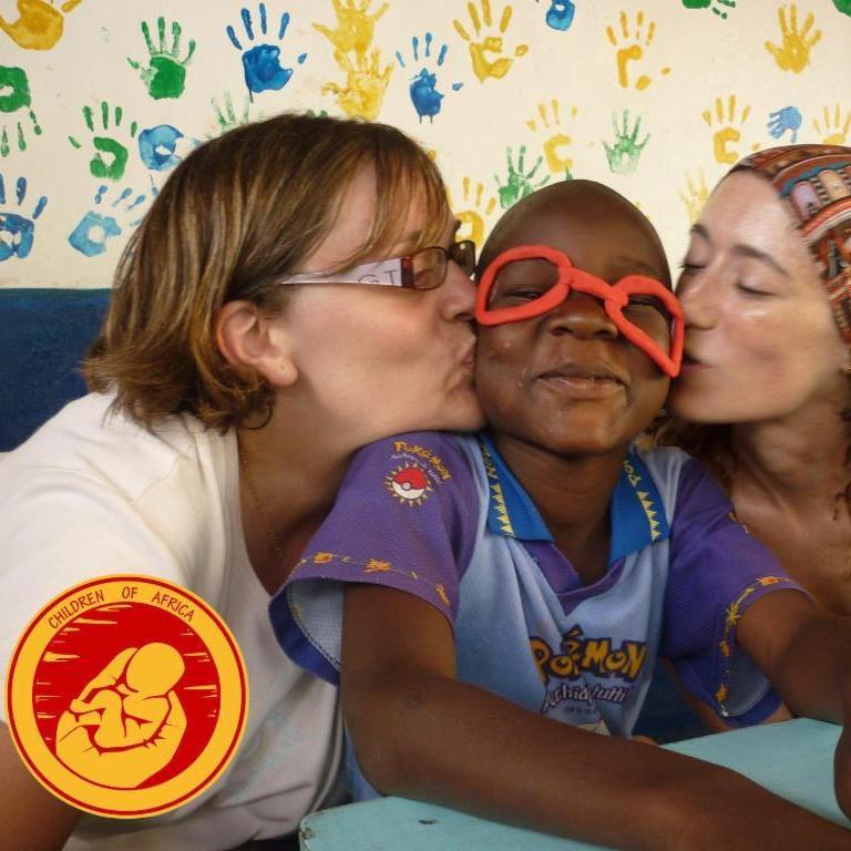 Children of Africa Asociacion