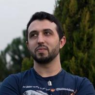 Boris Nikolaev Borisov