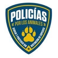 POLICÍAS POR LOS ANIMALES . ORG