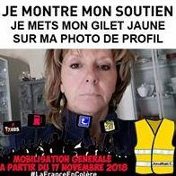 Christine Mouty Decharriere