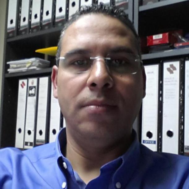 Khalid Bouaid