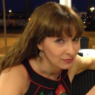 Pilar Pérez Bautista