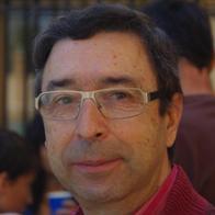 V. Javier Blanes Esteve