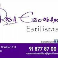 Rosa Escobar Estilistas