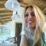 Sandra Devia