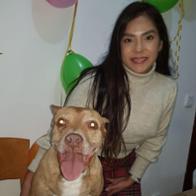 Nelly Erazo Rojas