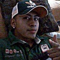 Omar Arias Quero