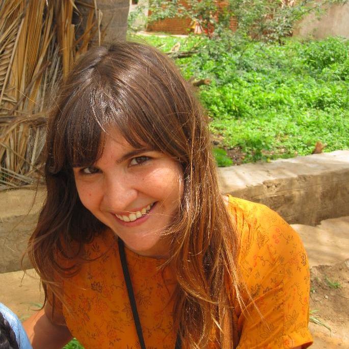 Olivia Llopart Gregori