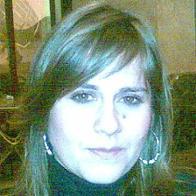 Sandra Gómez Torralbo