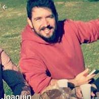 Joaquin Gomez Orellana