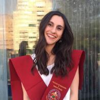 Gabriela Cirjan