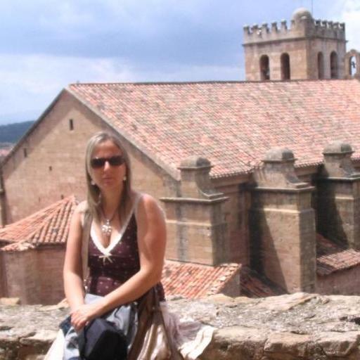 Ana Delia de Bediaga Blasco