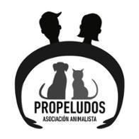 ProPeludos Asociacion Animalista