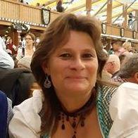 Angela Meisinger