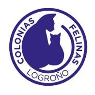 Colonias felinas Logroño