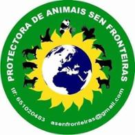 Animais Sen Fronteiras Protectora