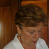 Mercedes Fraile Hernández