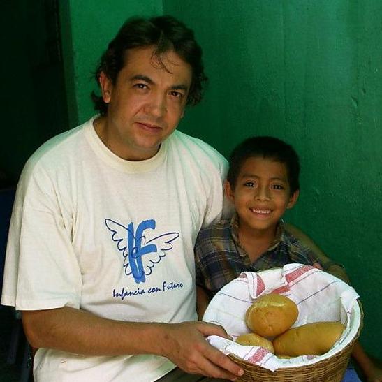 Miguel Cubero Sanchez