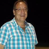 Jose Ramon Sanchez Aragon