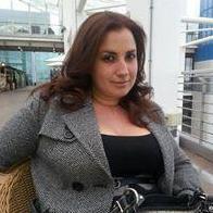 Davinia García Díaz