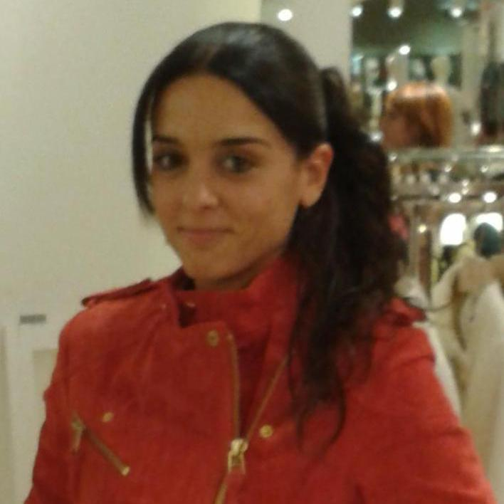 Andrea Fernández Piedra