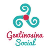 Gentinosina Social
