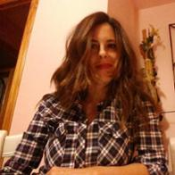 Maria Mercedes Garcia Mauri