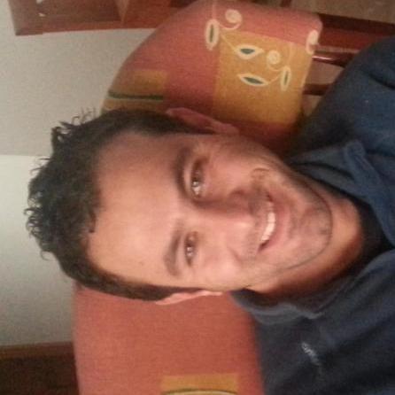 Francisco Mercado Diaz