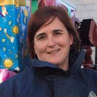 Ana Belen Fernandez Iparraguirre